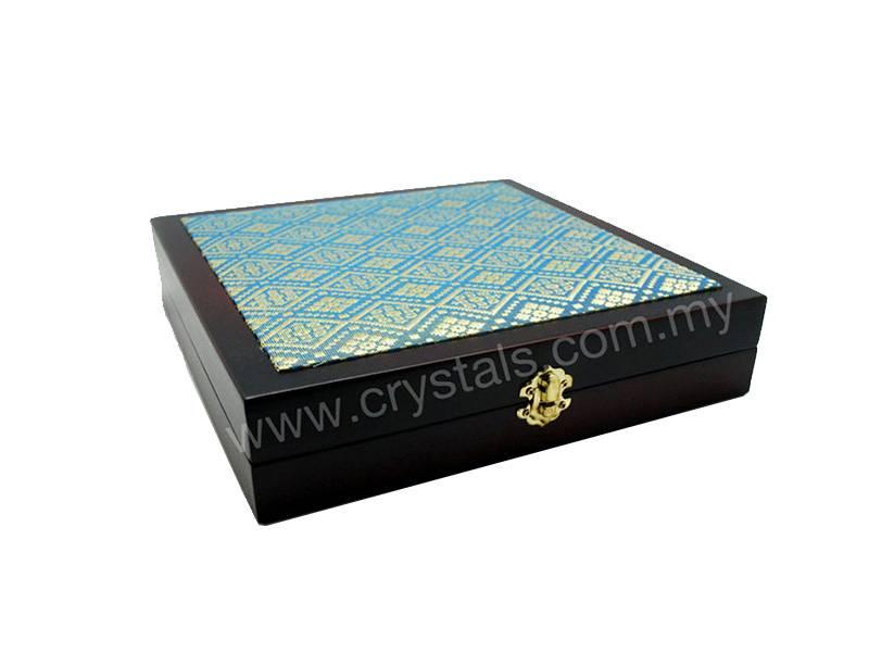 News - Songkok Box - Crystal Awards Supplier