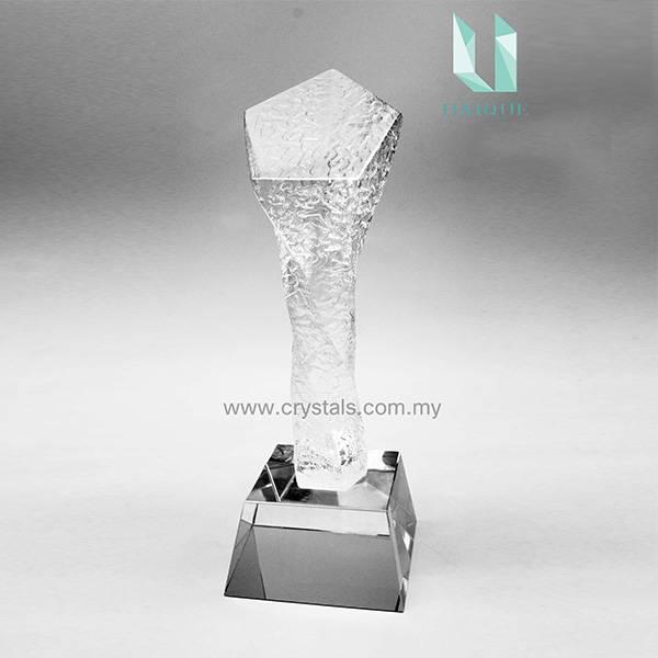 Best Seller - Trophy & Plaque Design - TCA1115