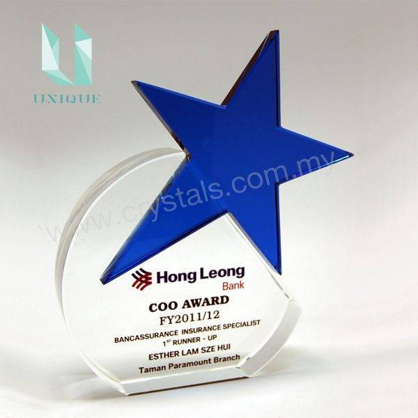 Star Award Trophy SCB5064
