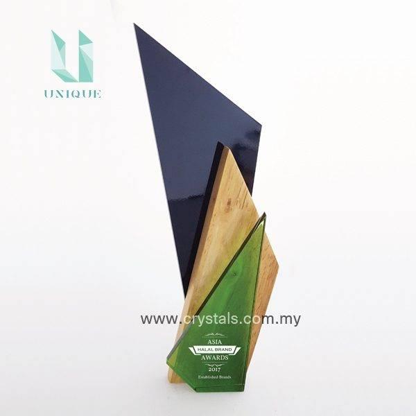 Custom-made Trophy 9