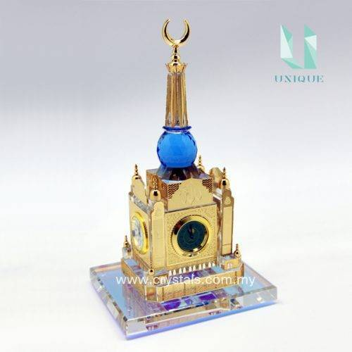 3D Crystal-Saudi Royal Tower Hotel