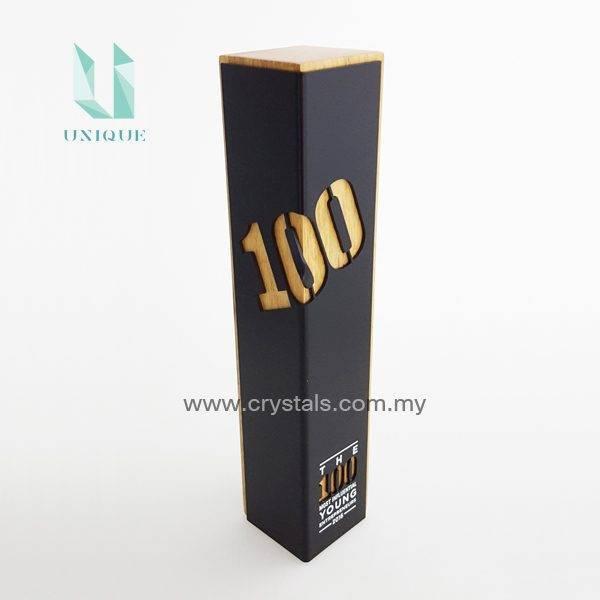 Custom-made Trophy 10